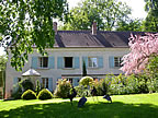 Le Clos de la Rose B&B near Paris and Champagne