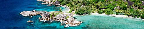 Villa Beauvallon Seychelles