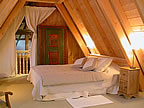 Luxus Ferienwohnungen in Riquewihr im Elsass